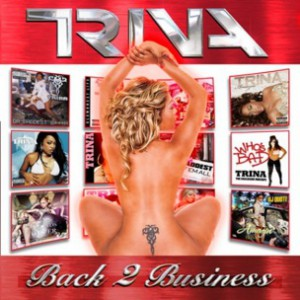 Trina f. Slim Thug & Dorrough Music - I Want