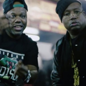 "E-40 & Too Short f. Wiz Khalifa - ""Say I"""