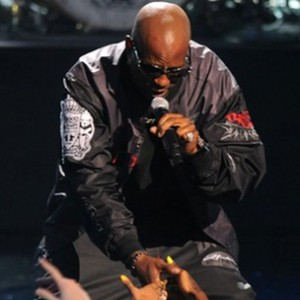 """DMX Performs Rendition Of """"Rudolph The Red-Nosed Reindeer"""""""