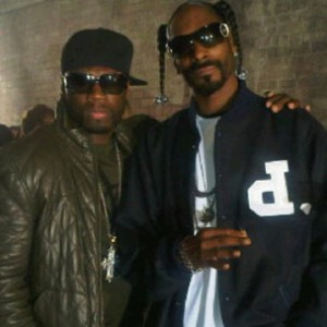 "50 Cent f. Snoop Dogg & Young Jeezy - ""Major Distribution [Teaser]"""
