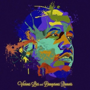 Big Boi f. Little Dragon - Mama Told Me