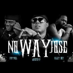 Master P f. Alley Boy & Fat Trel - No Way Jose