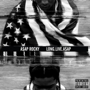 A$AP Rocky f. Kendrick Lamar, Joey Bada$$, Yelawolf, Danny Brown, Action Bronson & Big K.R.I.T. - 1 Train