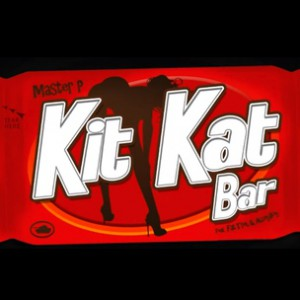 Master P f. Fat Trel & Alley Boy - Kit Kat Bars