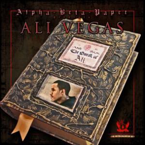 Ali Vegas - Vengeance