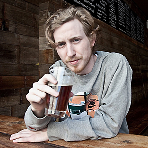 Asher Roth Expresses Doubts In The Major Label System