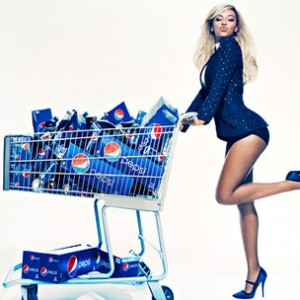 Beyonce Expected To Bring In $50 Million Thanks To Her New Deal With Pepsi