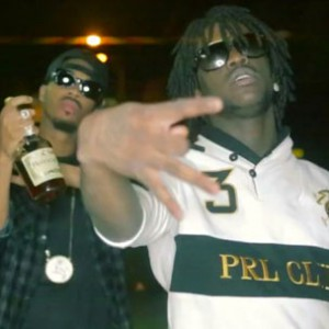 "Big Lean f. Chief Keef - ""My Lifestyle"""