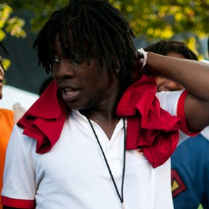 Pitchfork Media Ordered To Turn Over Video Of Chief Keef At Gun Range