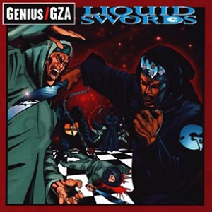 "GZA Recalls The Origins Of The Cover Art Of ""Liquid Swords"""