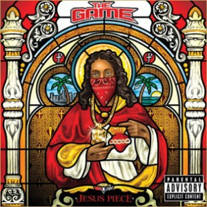 Game f. Kanye West & Common - Jesus Piece