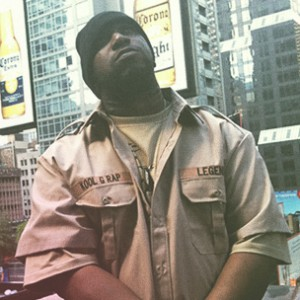 Kool G. Rap Recalls Failed Studio Session With The Neptunes