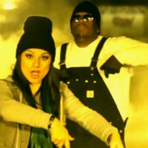 "Krizz Kaliko f. Snow Tha Product - ""Damage"""