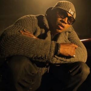 "LL Cool J f. Joe - ""Take It"""