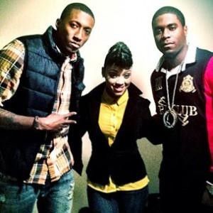 """Lecrae f. Big K.R.I.T. & Ashton Jones - """"Mayday"""""""