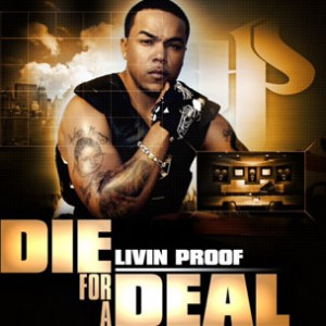"Livin Proof - ""Cut The Check"""