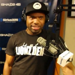 Loaded Lux - Streetsweeper Radio Freestyle
