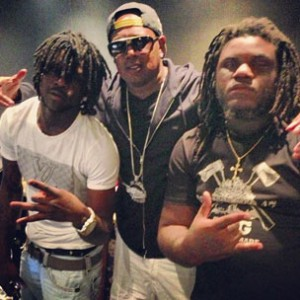 "Master P f. Alley Boy & Fat Trel - ""No Way Jose"""
