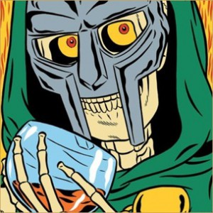MF DOOM - Doomsayer Remix
