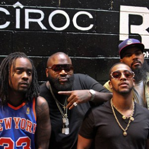 Rick Ross Confirms That Maybach Music Group Is Moving To Atlantic Records