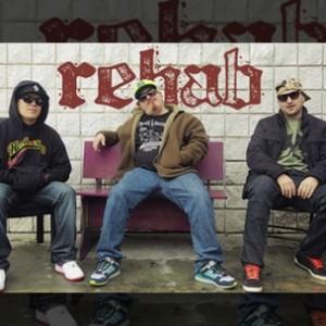 Rehab f. Rittz - King Of The Tweakers