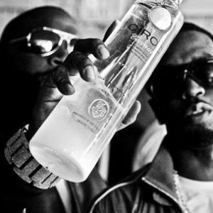 Rick Ross Renews Promotional Deal With Diddy's Ciroc Vodka