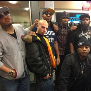 Freeway, Neef Buck, Young Chris, Memphis Bleek & Peedi Crakk - Roc Reloaded