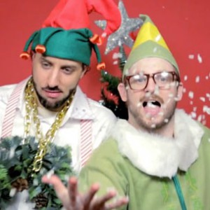 "R.A. The Rugged Man & Mac Lethal - ""Crustified Christmas"""