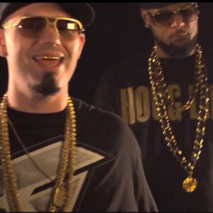 "Slim Thug, Paul Wall & D.Boss - ""All Gold Everything"""