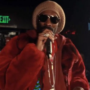 "Snoop Dogg & Friends - ""Holiday Jam Special"""