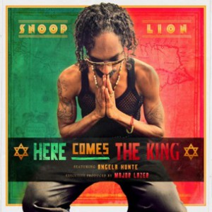 Snoop Lion f. Angela Hunte - Here Comes The King