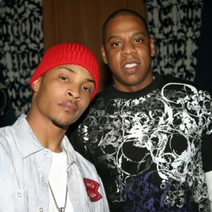 "T.I. Says Jay-Z Was Supposed To Be Featured On ""Trouble Man: Heavy Is The Head"""