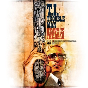 "T.I. ""Trouble Man: Heavy Is The Head"" Album Stream"