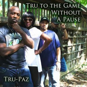 """Tru-Paz - """"Revolution"""""""