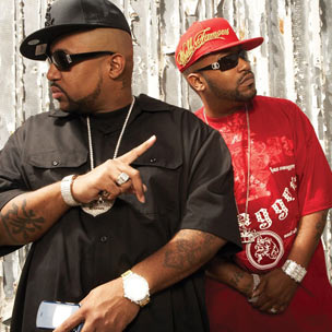 UGK Inducted Into Museum Of The Gulf Coast Music Hall Of Fame