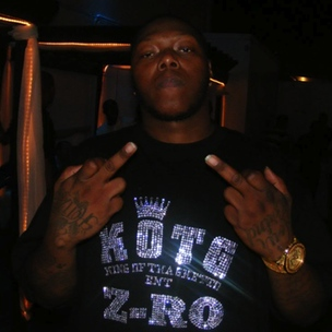 Z-Ro Asked About Leaving Rap-A-Lot Records, Confirms More Mya Collaborations