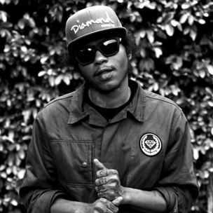 "Ab-Soul On Being ""One Of The Best Authors Ever,"" Talks Jay-Z & Nas Jabs"