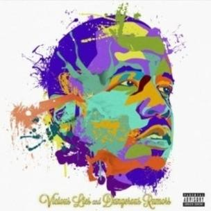 Big Boi - Vicious Lies and Dangerous Rumors