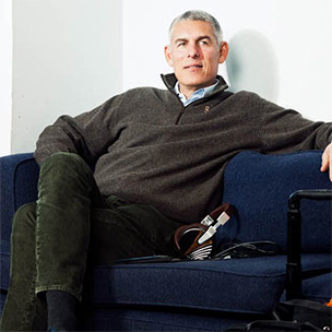 Lyor Cohen Advising Kanye West, Reportedly Launching Management Company