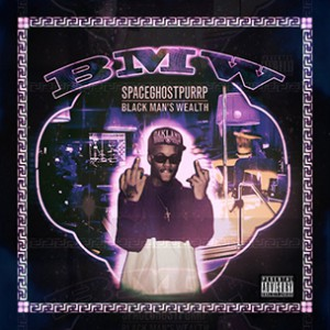 "SpaceGhostPurrp ""B.M.W. (Black Man's Wealth)"" EP Download & Stream"