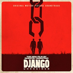 """Django Unchained"" Soundtrack Stream"