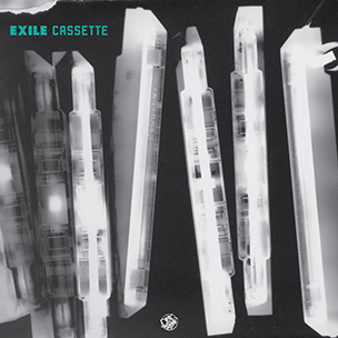 "Exile Releases Free ""Cassette"" Mixtape, Features Blu & Aloe Blacc"
