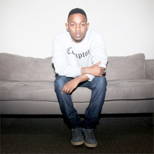 "Kendrick Lamar Wants To Rap With Jay-Z & Nas, Says He's ""On Their Toes"""