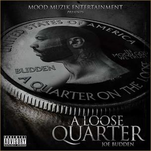 Joe Budden - A Loose Quarter (Mixtape Review)