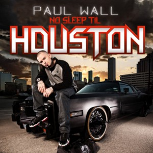 Paul Wall Autographed CD Giveaway