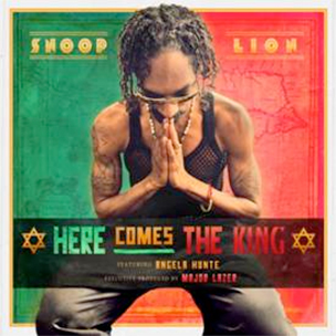 """Snoop Lion (Snoop Dogg) Inks Deal With RCA Records To Release """"Reincarnated"""" In Spring 2013"""