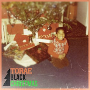 "Torae ""Black Christmas"" EP Download & Stream"
