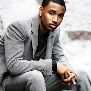 Trey Songz Arrested For Injuring Woman With Money