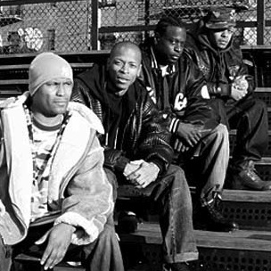 Ultramagnetic MC's Announce Several Dates On Critical Beatdown 25th Anniversary Tour