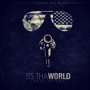 Young Jeezy - It's Tha World (Mixtape Review)